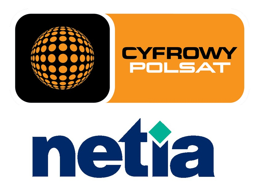 Cyfrowy Polsat kupuje Netię