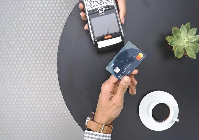 Niedługo zapłacisz kartą Mastercard do 100 zł bez PIN-u