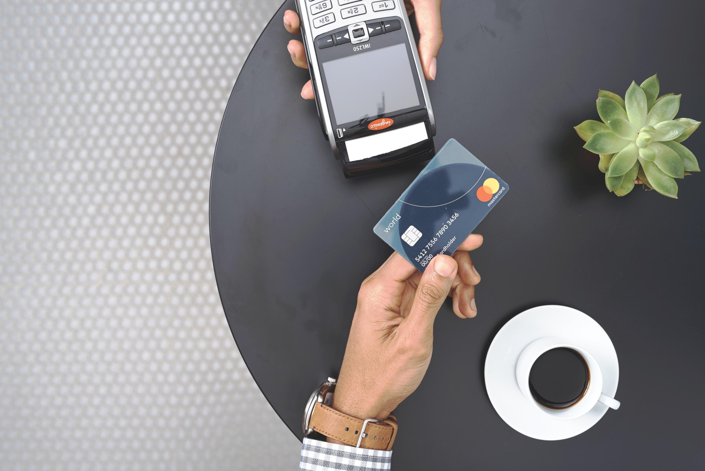 Mastercard do 100 zł