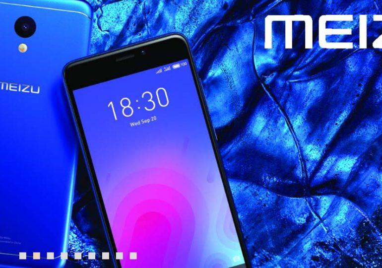 Maxcom rozpoczyna dystrybucję smartfonów Meizu w Polsce