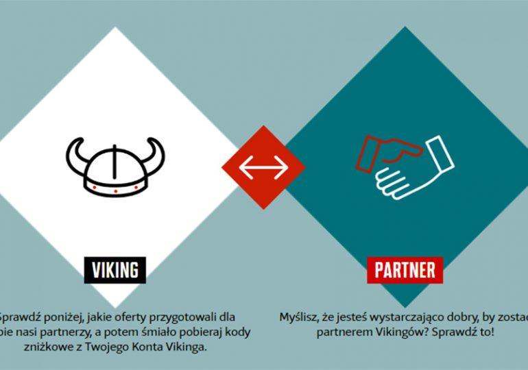 Partnerzy Mobile Vikings dają rabaty!
