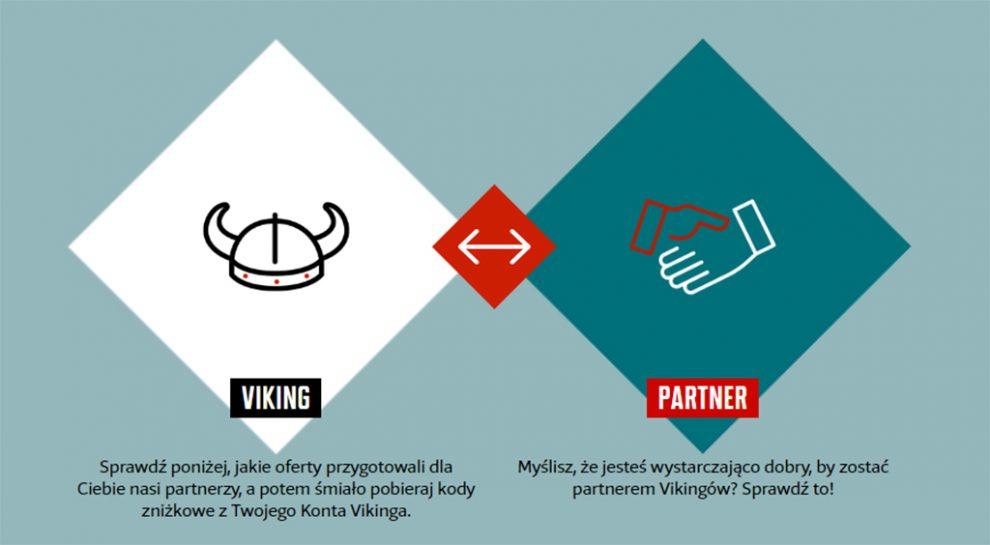 Partnerzy Mobile Vikings
