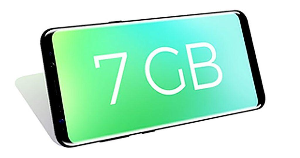 Plus 7 GB w Plus na kartę!