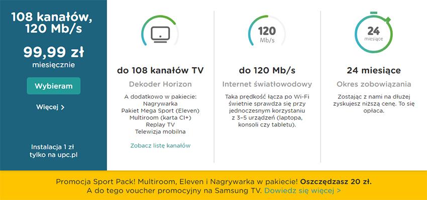 Pakiet Sport Pack W Upc Taniej Na Mistrzostwa Swiata Mobilny Ranking