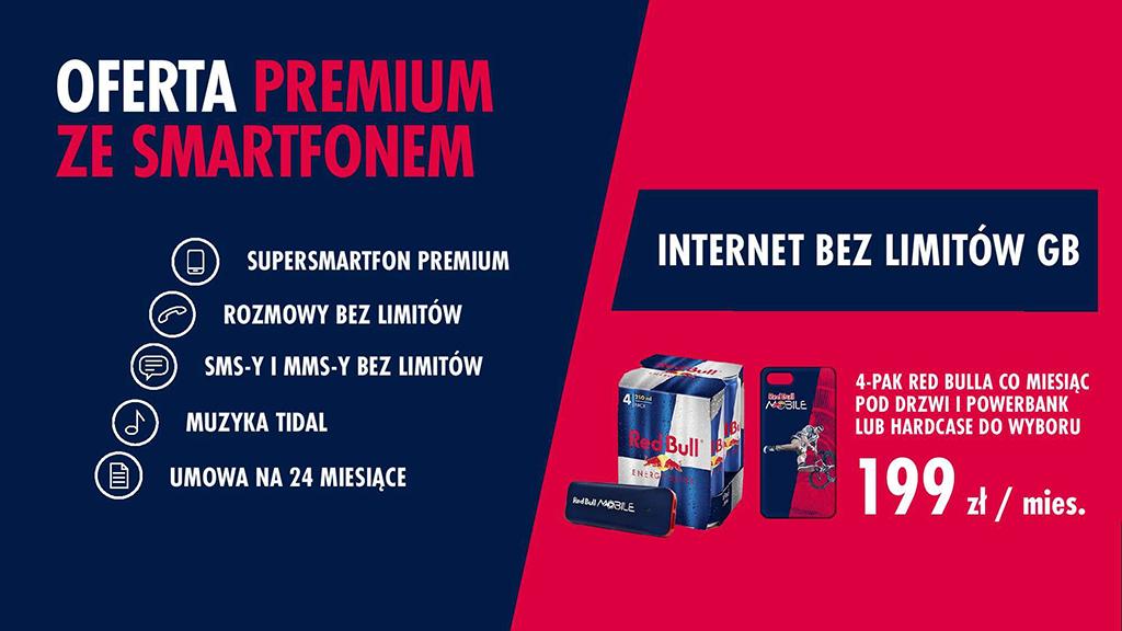 Red Bull Mobile z