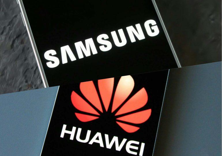 Huawei i Samsung rządzą w Polsce: Wyniki Q1 2018