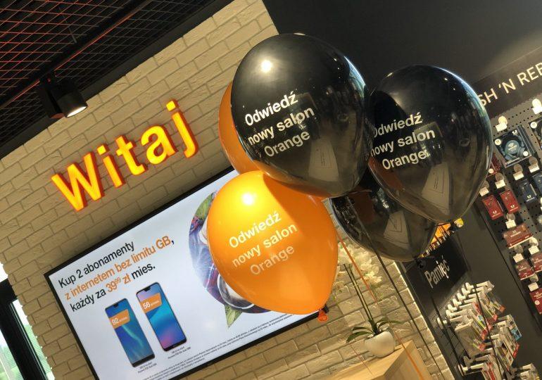 Smart Store Orange - przyjdź, przetestuj, kup!