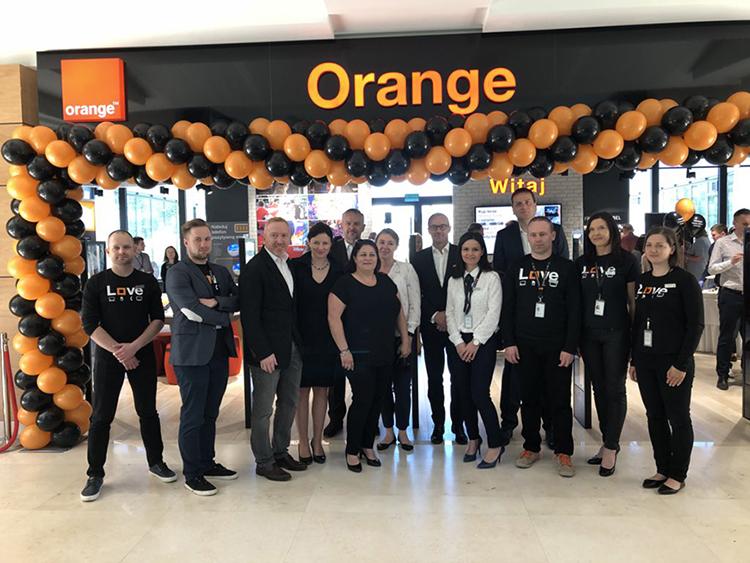 Smart Store Orange 3