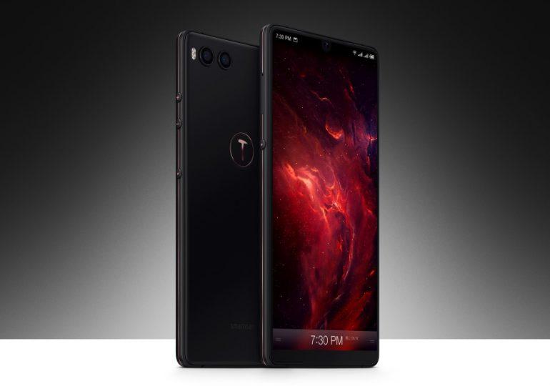 Smartisan R1 czyli telefon z 1 TB pamięci wewnętrznej!