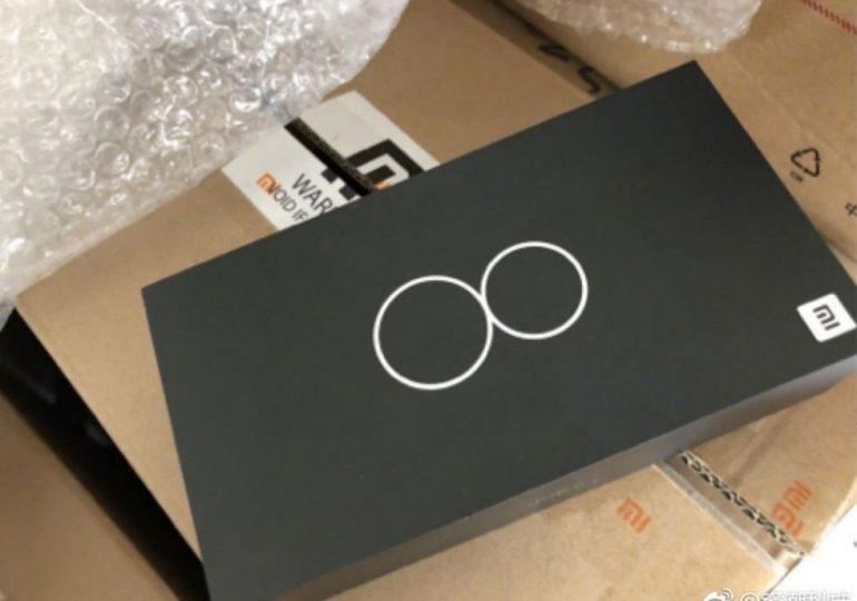 Xiaomi Mi 8 - kiedy go dostaniemy i co w sobie kryje?
