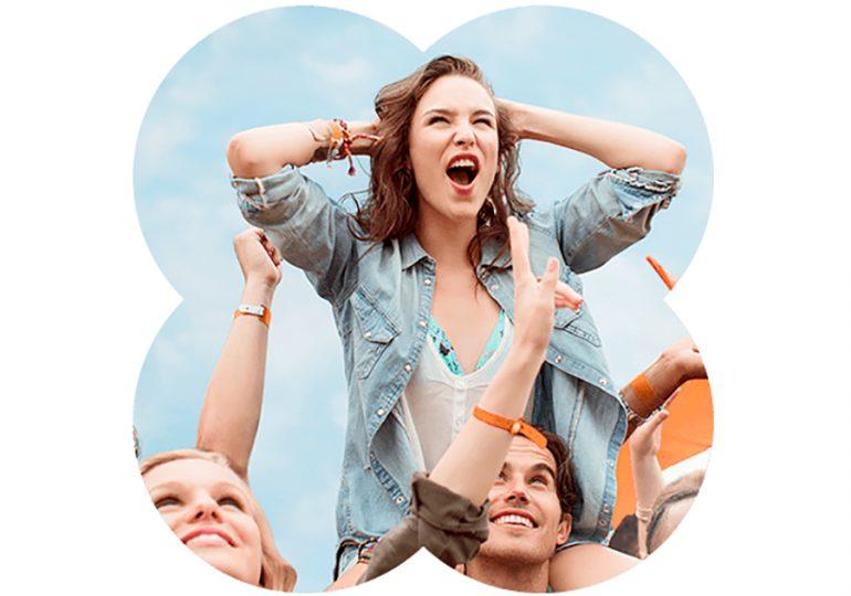 Zestaw Huawei w supercenie i 3x 10 GB dla klientów Orange