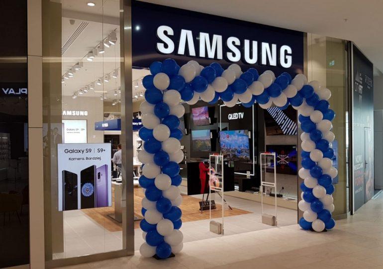 Nowy Brand Store Samsunga i promocje!