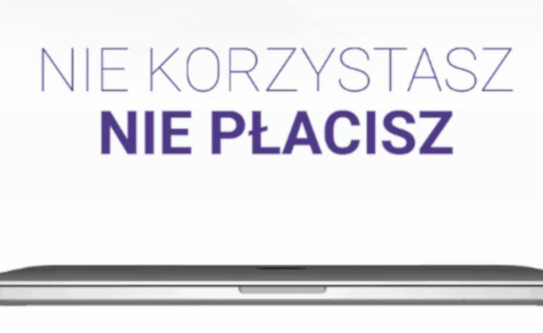 Elastyczny internet w Play - 10 GB za 10 zł