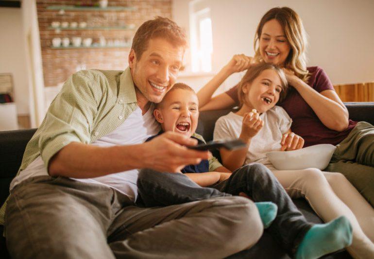 Netia na Dzień Dziecka - dziecięce kanały w prezencie
