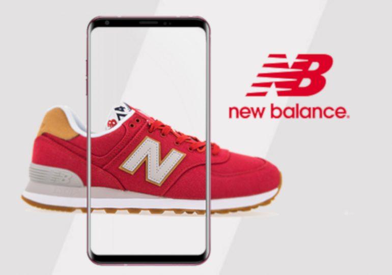 Turbo rabat na New Balance od LG w Play