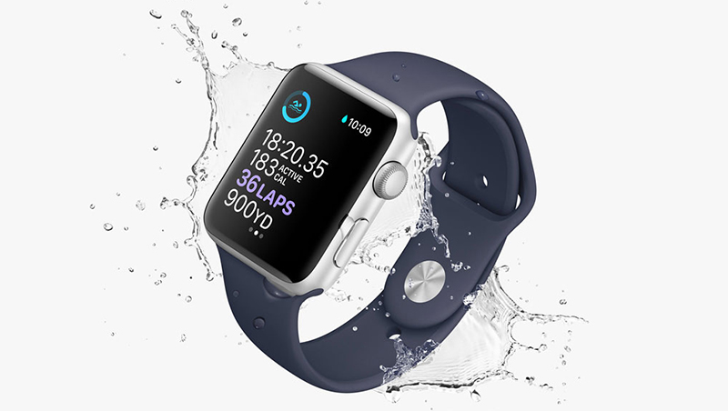 Apple Watch 3 w T-Mobile