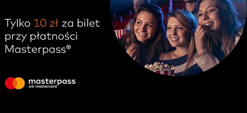 Cinema City za 10 zł