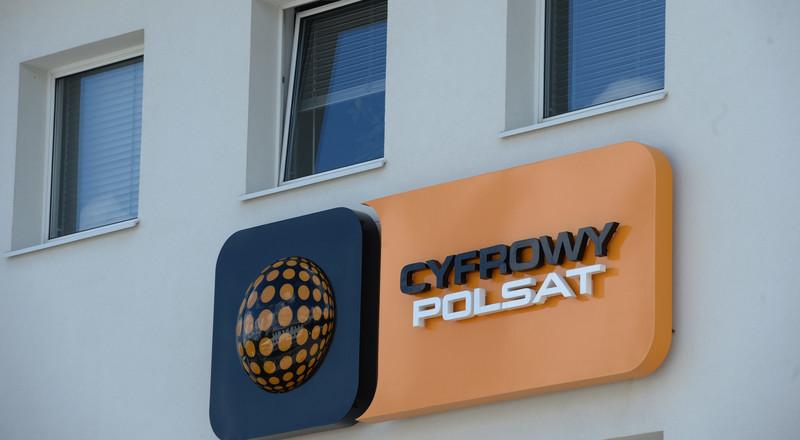 Cyfrowy Polsat przejmuje Superstację 2