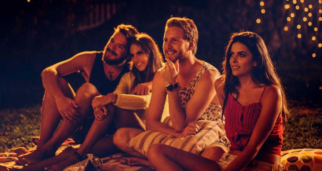 Filmowe Lato w zasięgu Orange