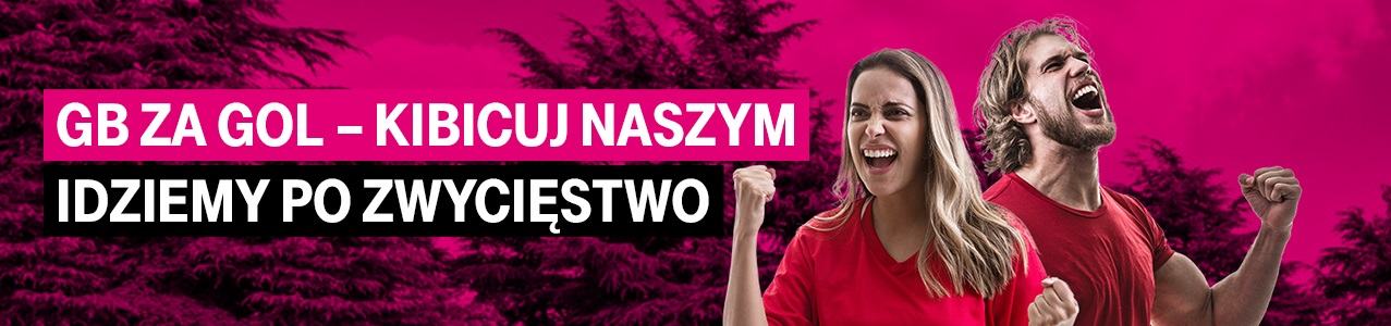 GB za gole T-Mobile
