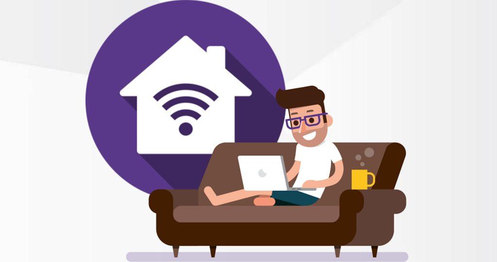 Internet Domowy NET BOX w Play teraz z rabatem