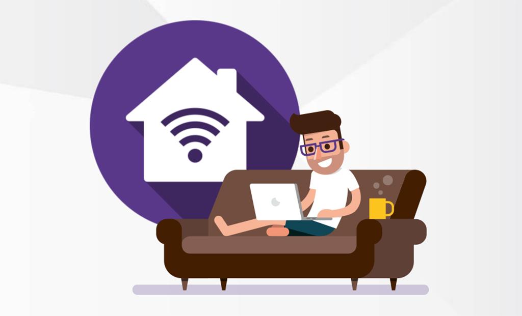 Internet domowy NET BOX