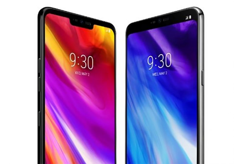 LG G7 ThinQ w Orange, czyli za ile ten inteligent?
