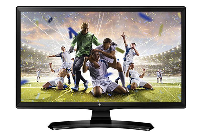 LG G7 i monitor w Plusie