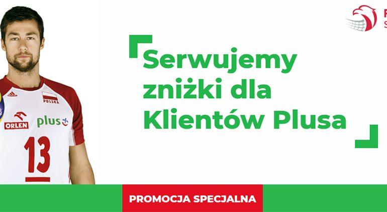 Nawigacja Plus 20% taniej dla wszystkich w Plusie!