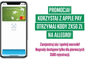 Płać Apple Pay