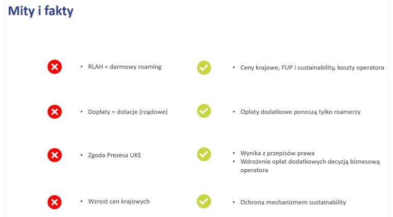 RLAH, czyli Polak potrafi! Podsumowanie UKE - Mobilny Ranking