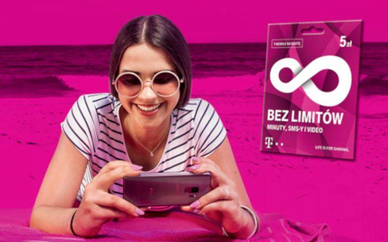 T-Mobile na kartę (1)