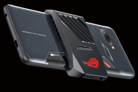 Telefon Asus ROG, czyli epickie granie na telefonie 2