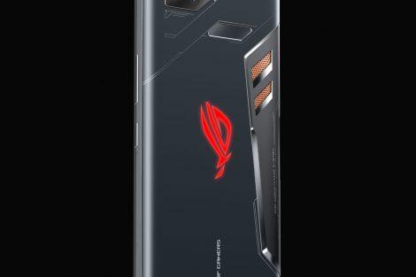 Telefon Asus ROG, czyli epickie granie na telefonie 4