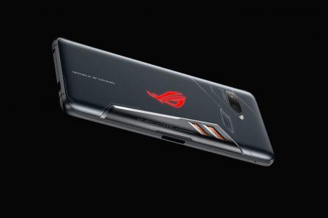 Telefon Asus ROG, czyli epickie granie na telefonie