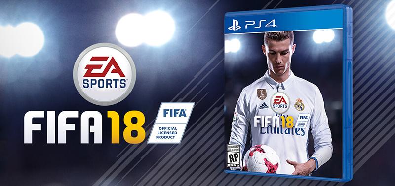 nielimitowany internet domowy z PS4 i FIFA18