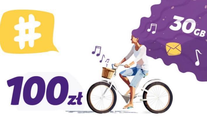 Play promocje wakacyjne - do 30 GB za darmo!