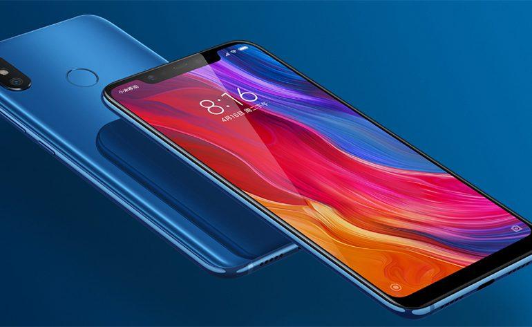 Sprzedaż Xiaomi Mi 8 idzie tak dobrze, że pozostaje pokwiać głową z uznaniem