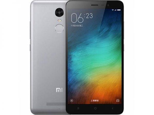 Xiaomi Redmi Note 3 specyfikacja i opis