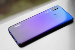 Huawei Nova 3 specyfikacja