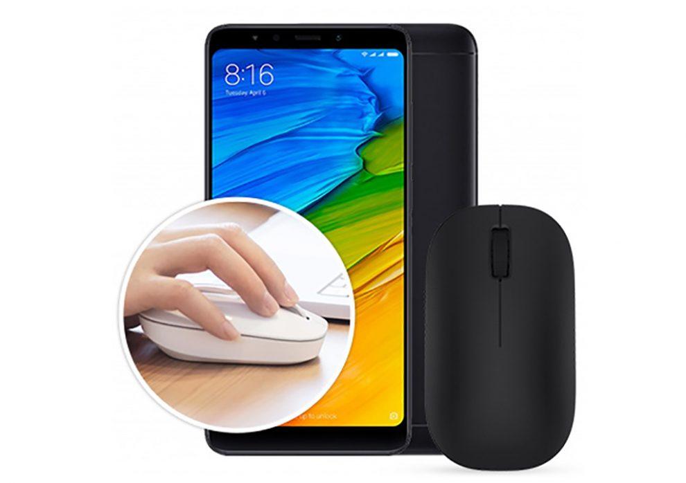 Xiaomi Redmi 5 i