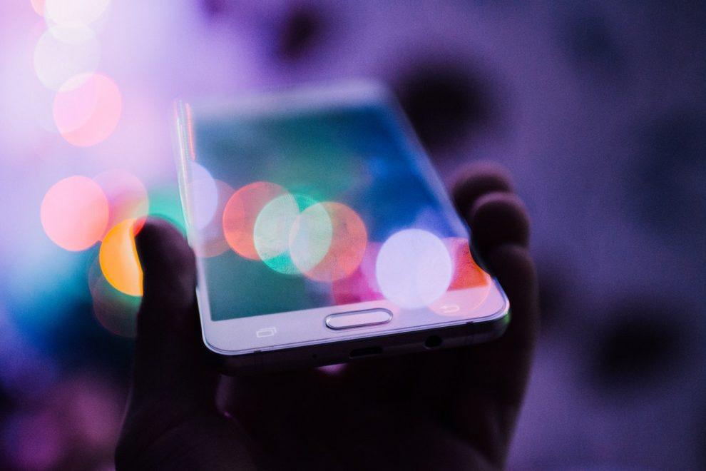 awaryjne smartfony