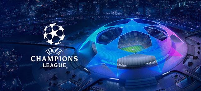 liga mistrzów UEFA i liga europy UEFA