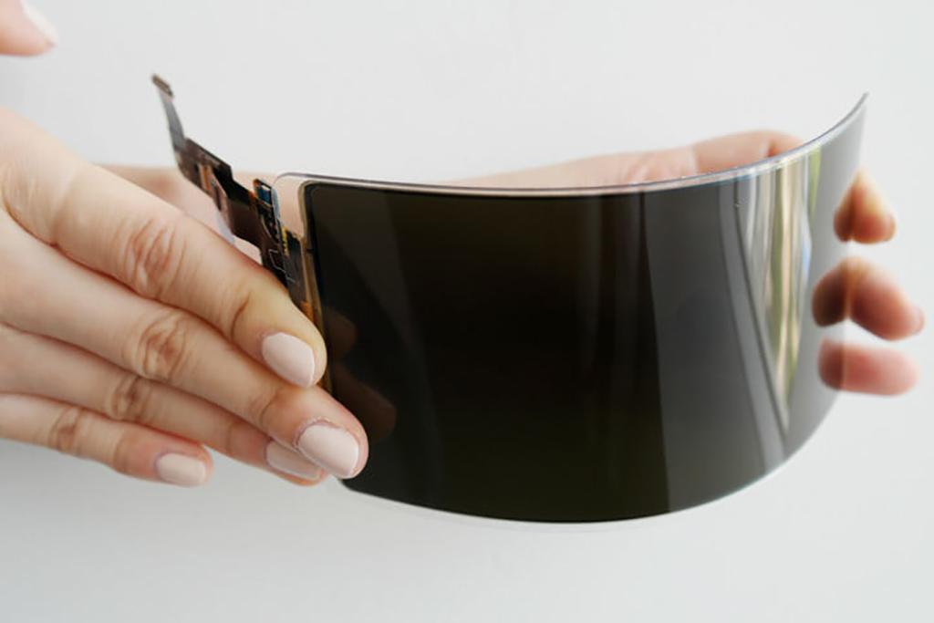niezniszczalny OLED