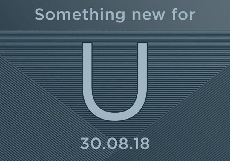 HTC U12 Life, średniak który wyróżnia się z tłumu głównie plecami...