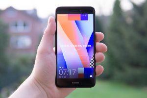 Huawei lepszy