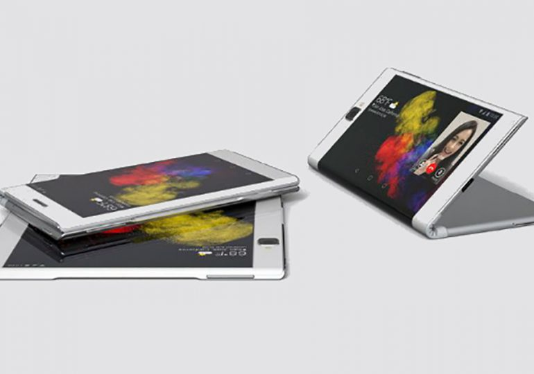 Tak się składa, że Xiaomi i Oppo też będą się składać...