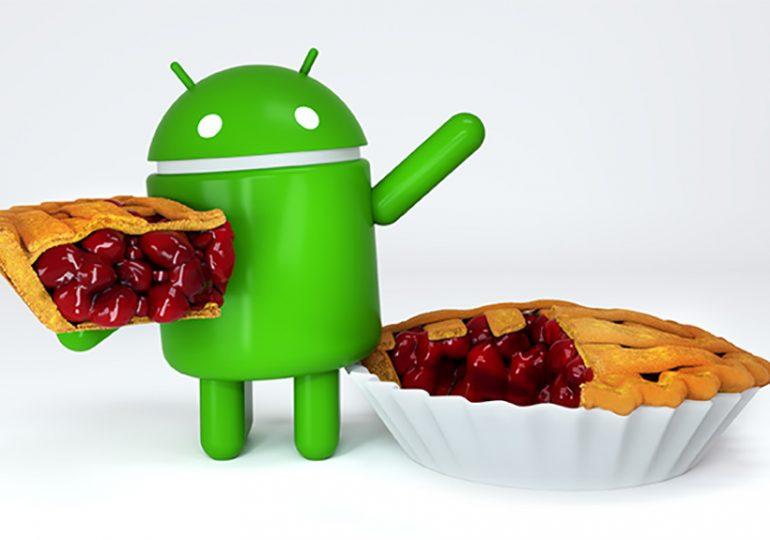 Android Pie - ciekawe ile będziemy na niego czekać?