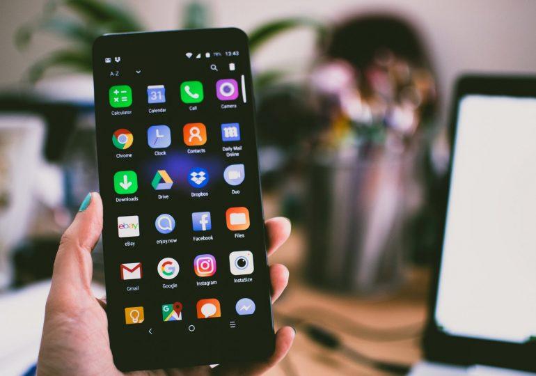 Aplikacje mobilne - pobieramy ich coraz więcej!