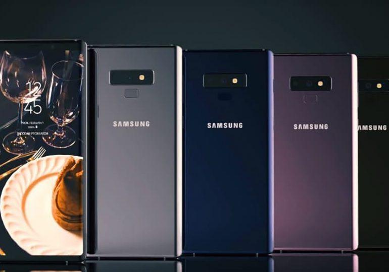 Galaxy Note 9 w T-Mobile i w Orange - ceny